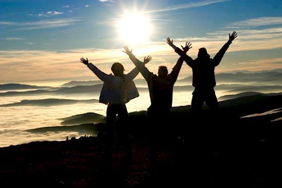 Top 5 World-Wide Adventure Attractions by ThrillPiXx