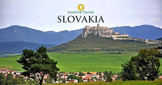 Exploring Tourism: Slovakia Travel Agency & Tour Operator