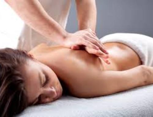 Female to Male Body to Body Massage in New Delhi