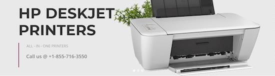HP Deskjet Printers Features