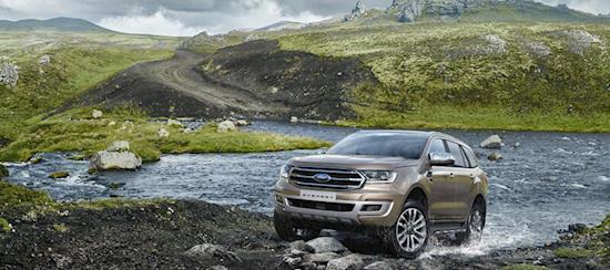Ford Everest Car For Sale in Myrtleford