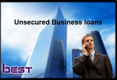 Business Loans despite poor credit score