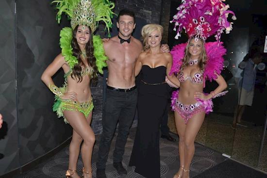 Male Strip Clubs Near Melbourne