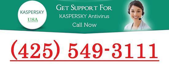 Kaspersky Customer Support Number USA (425) 549-3111
