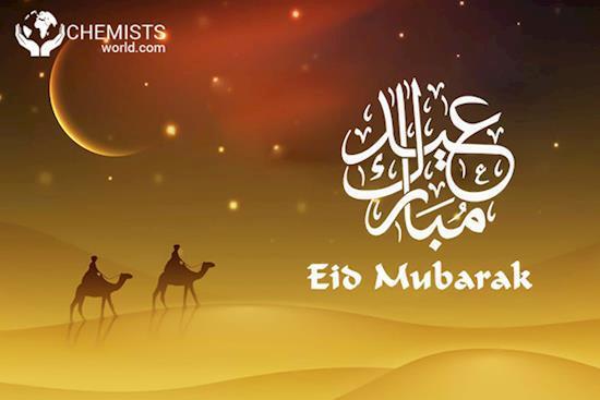 Chemistsworld Celebrates Eid-ul-Adha With a Huge Discount on Medicines