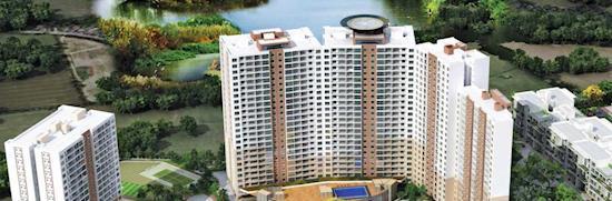 Shriram Chirping Woods Apartment for Sale in Bangalore