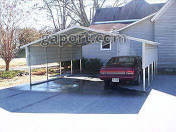 Steel Carports for Sale