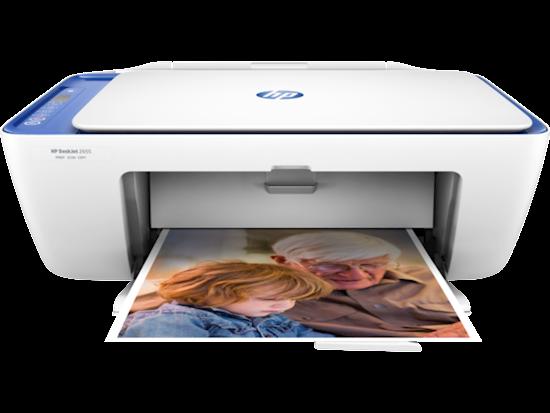 Get the Online Printer Support for HP Deskjet Printer