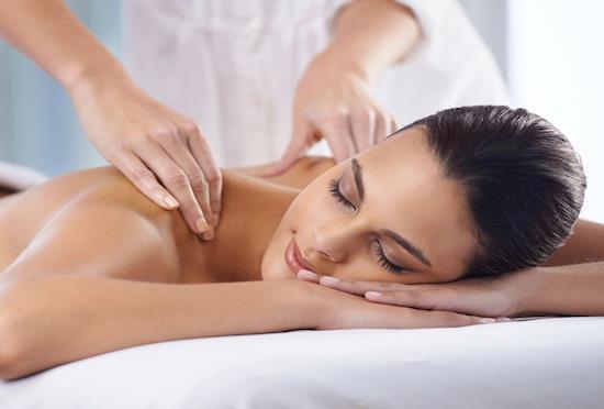 Full Body to Body Massage in Saket Delhi by Female to Male