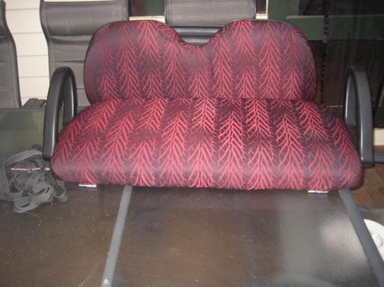 Shop For Unique Golf Cart Seat Covers Online