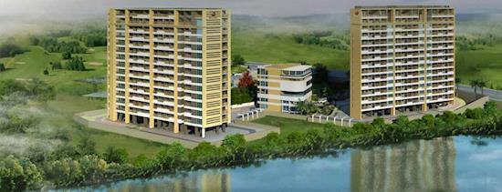 Luxury Apartments Mantri Serene Location in Chennai