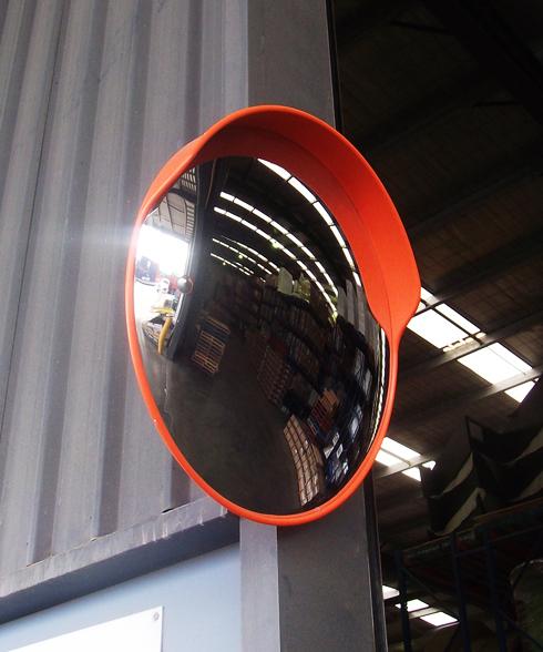 Indoor Convex Mirror at great sale