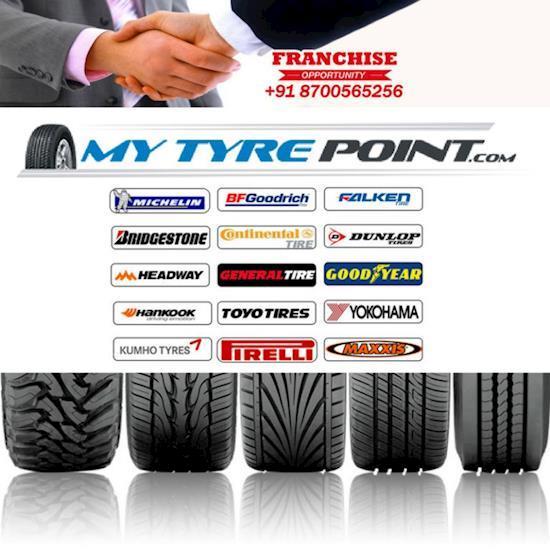 Select Best Tyres Online at Mytyrepoint.com multi brands for car & bike