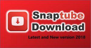 SnapTube Apps Download