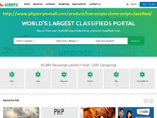 Php Script Directory - phpscriptsmall