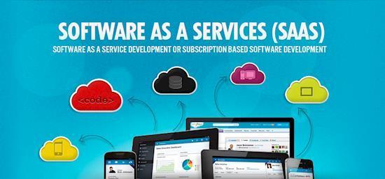 Get an Professional Saas Web Application Development Services- Dev Technosys