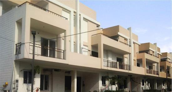 Buy 2 BHK & 3 BHK residential flats in Yamuna Expressway-Ajnara Panorama