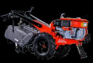 Power Tiller | Tillers | Mini tiller | Walking Tractor