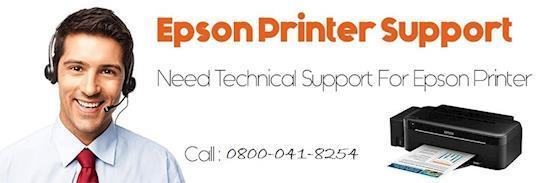 Epson Printer Help Number UK 0800-041-8254 Epson Printer Contact Number UK