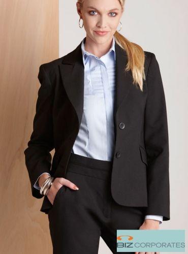 Comfort Wool Mid Length Ladies Jacket | 64011