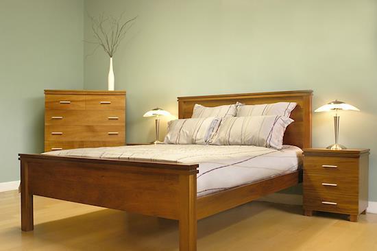 Well Designed Bedroom Furniture in Melbourne
