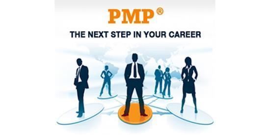 PMP training in Detroit
