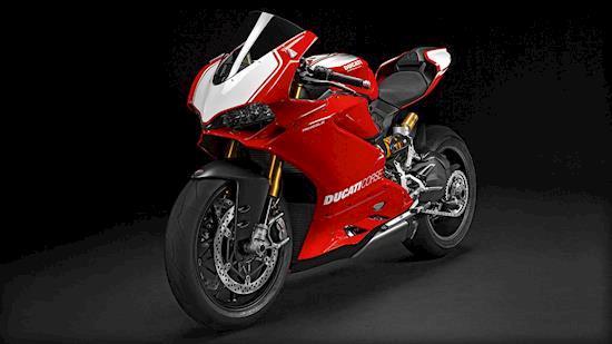 Buy Ducati Motorcycles