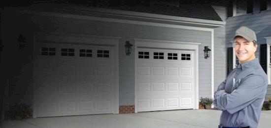 Fast Garage Doors Repair & Installation Salt Lake City, Utah | Garage Door Replacements