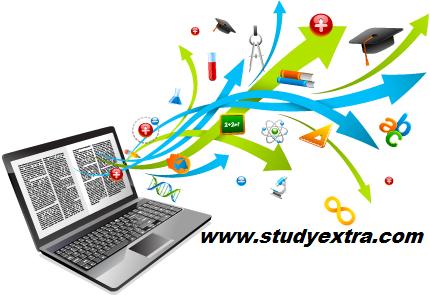 E-Learning  Education  Study Extra