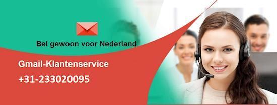 Gmail Telefoonnummer Nederland: +31-233020095