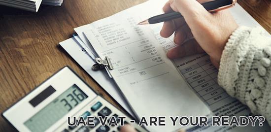 Choose The Best Vat Accounting Software in Ras al khaimah, UAE