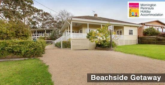 Book The Perfect Luxury Accommodation in Mornington Peninsula