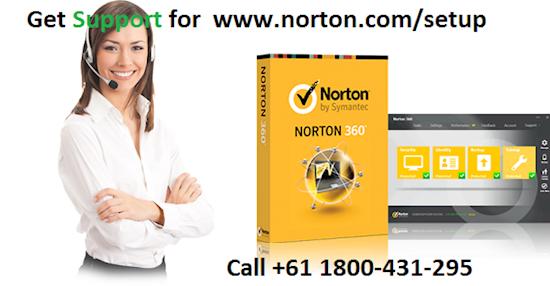 Process for www.norton.com/setup | Call +61 1800-431-295 (Australia)