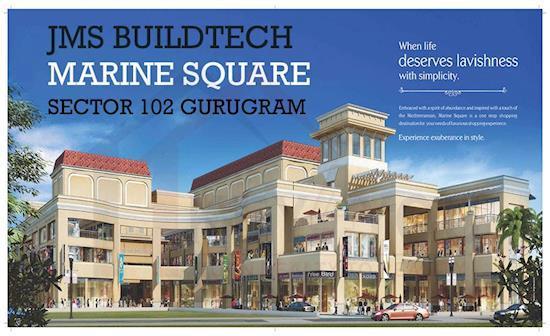 Buy office space in Gurgaon
