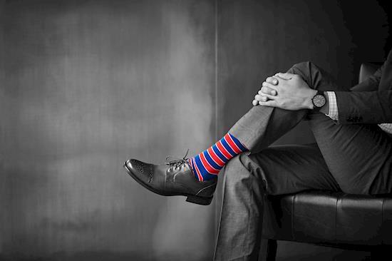 Gentlemen's Socks