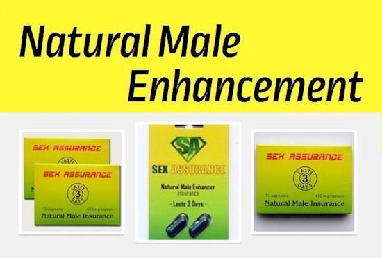 Male Enlargement Pill - Sex Pills For Men