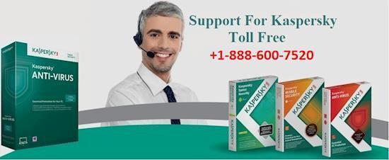 Kaspersky Support Phone Number