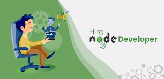 Hire the Top Class Node JS Developer