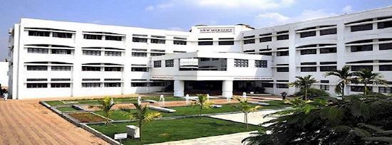 New Horizon College of Engineering Bangalore   New Horizon Engineering College