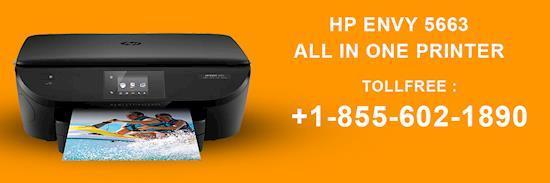 HP 5663 printer Model reviews
