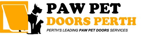 Paw Pet Doors Perth