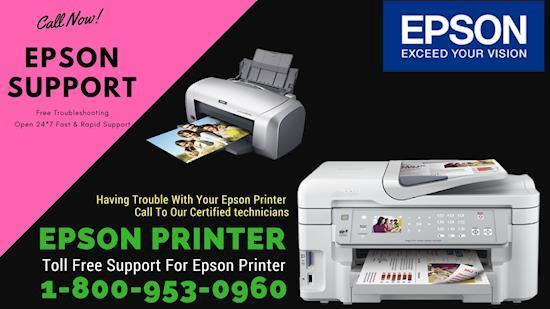 Epson Printer Contact 1-800-953-0960 Call Epson Printer Support phone number Epson Printer technical support phone number