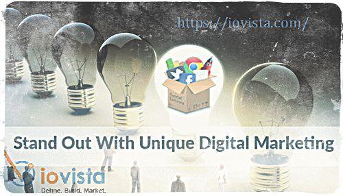 Advantages of Hiring a Digital Marketing Company for Merchandise Branding