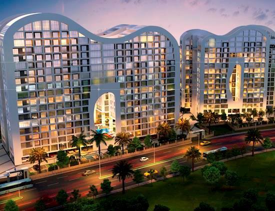 Luxury apartments in Rajarhat Kolkata