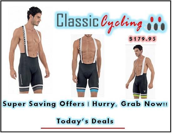 Up to 10% Off | Pinarello Corsa Cycling Bib Shorts