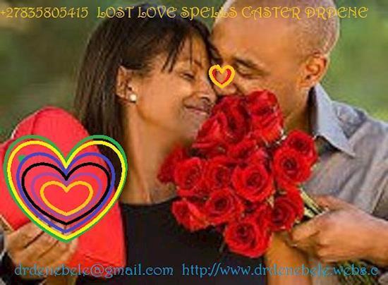 No.1 lost love spells caster Drdene +27835805415