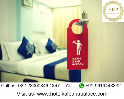 Best hotels in mumbai central | Grant Road | Hotel Kalpana Palace