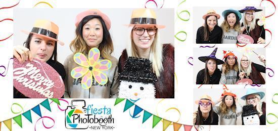 Fiesta Photobooth New York