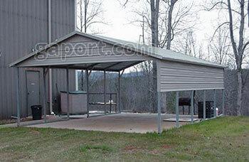 Buy Affordable Metal Carport Awnings