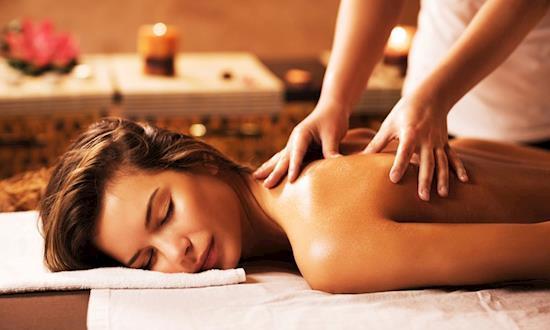 Safe Body to Body Massage Parlour for Relax in Saket Delhi